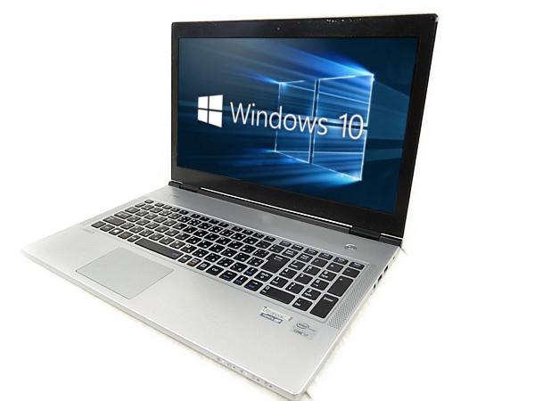 Windouws10搭載ノートパソコン