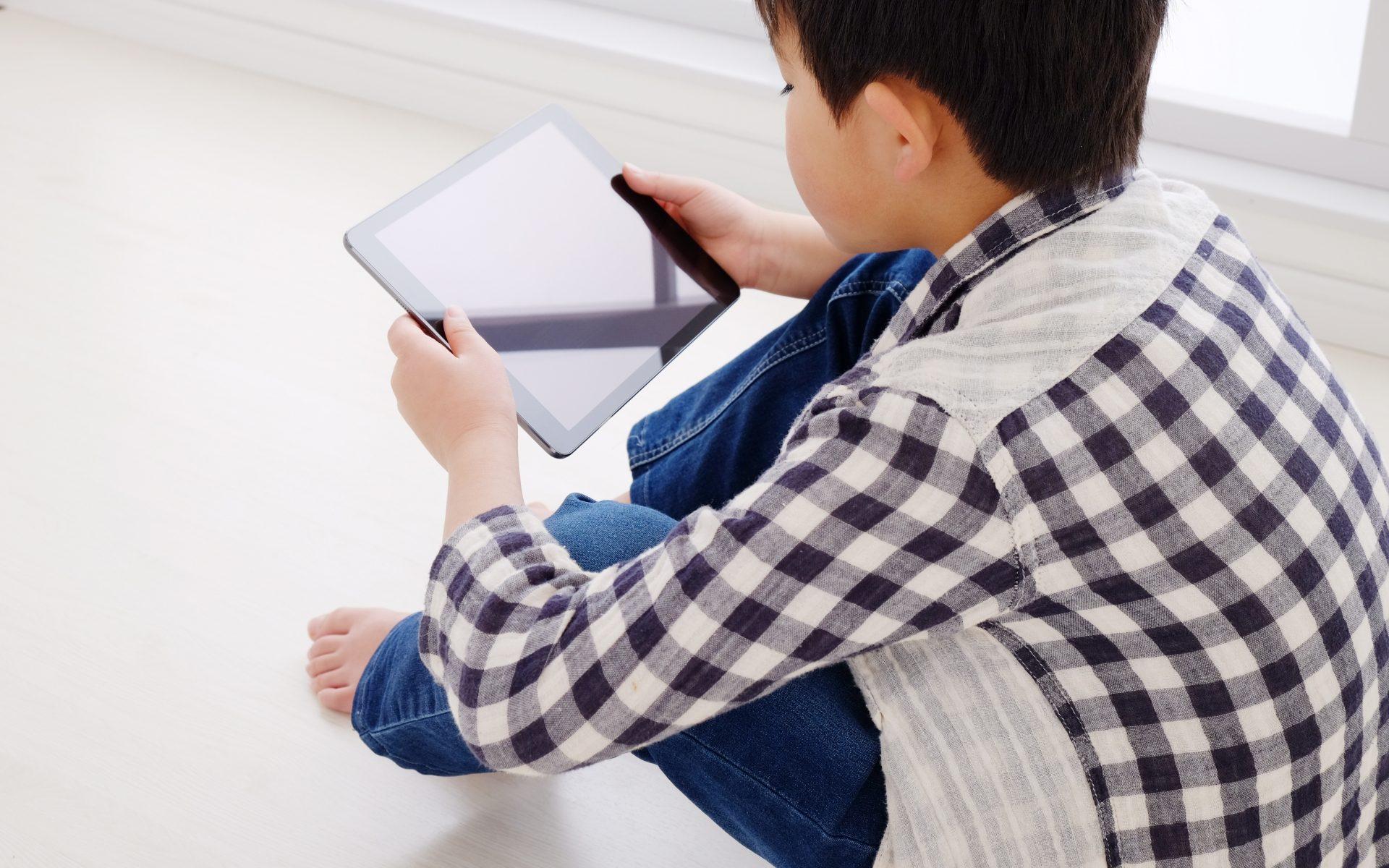 夏休みはタブレットやiPad1をレンタルするとお得です